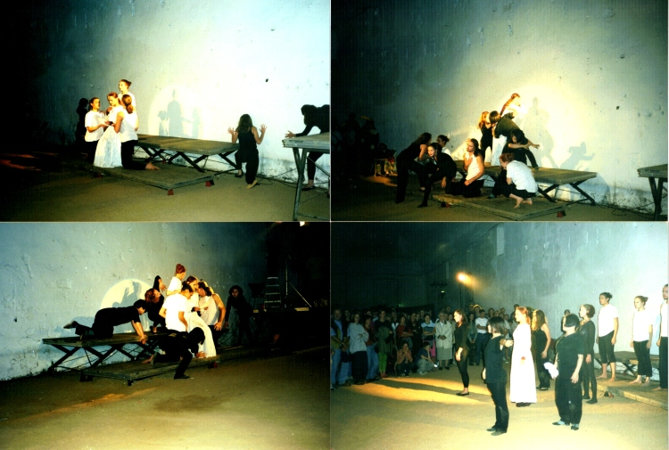 Macbeth Hanau 2000